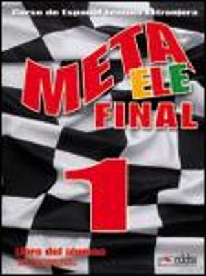 META ELE FINAL 1 A1 - B1 PROFESOR