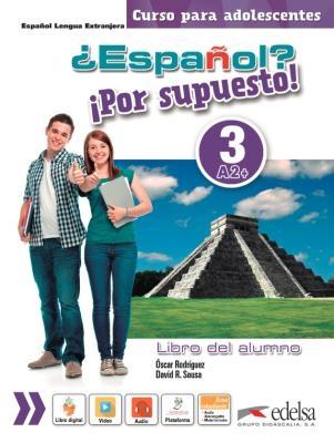 ESPANOL POR SUPUESTO 3 ALUMNO