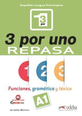 3 POR UNO REPASA A1