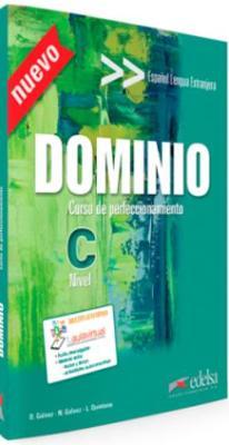 DOMINIO C CURSO PERFECCIONAMIENTO ALUMNO (ed. 2016)