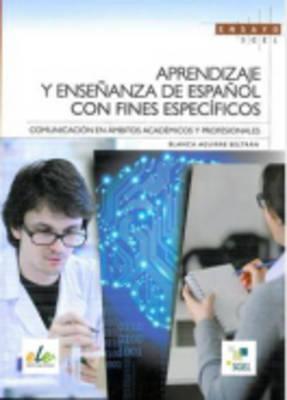 APRENDIZAJE Y ENSENANZA DE ESPANOL CON FINES ESPECIFICOS