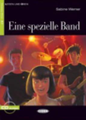 EINE SPEZIELLE BAND (+CD) A1