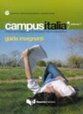 CAMPUS ITALIA 1 GUIDA INSEGNANTE