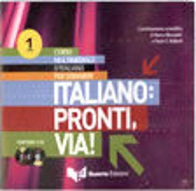 ITALIANO PRONTI VIA 1 CDS(3)