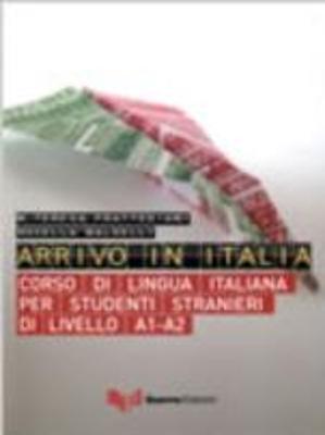 ARRIVO IN ITALIA (+CD) STUDENTE