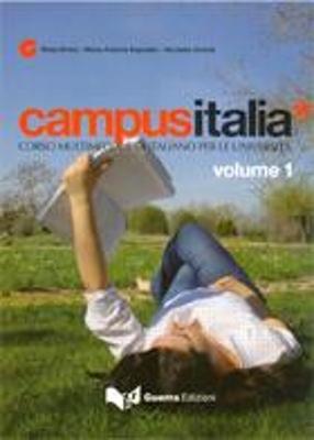 CAMPUS ITALIA 1 STUDENTE (NUOVA EDIZIONE)