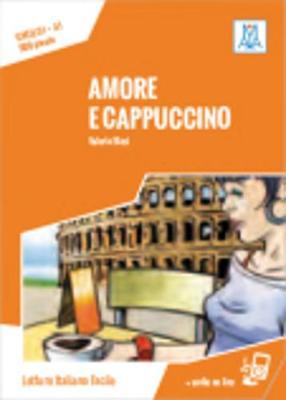 IFA : AMORE E CAPPUCCINO A1 (+ ONLINE AUDIO)