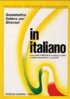 IN ITALIANO LIBRO UNICO STUDENTE