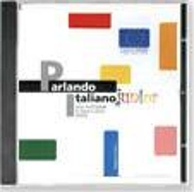 PARLANDO ITALIANO JUNIOR CD (1)