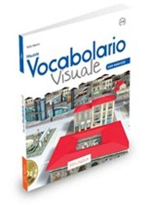NUOVO VOCABOLARIO VISUALE CON ESERCIZI (+ AUDIO CD)