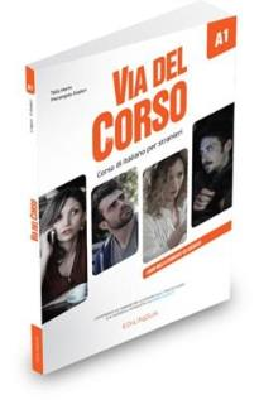 VIA DEL CORSO A1 STUDENTE ED ESERCIZI