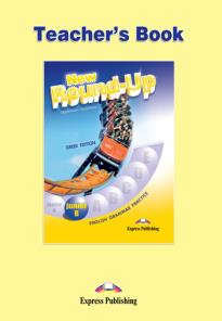 NEW ROUND UP JUNIOR B TEACHER S BOOK