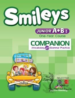 SMILES JUNIOR A & B VOCABULARY & GRAMMAR PRACTICE