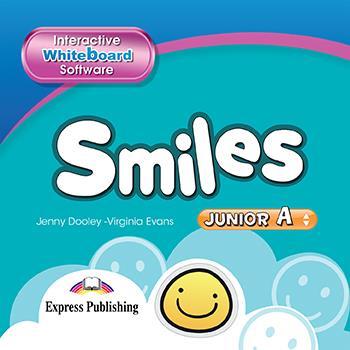 SMILEYS JUNIOR A INTERACTIVE WHITEBOARD SOFTWARE