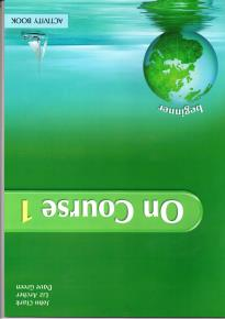ON COURSE 3 STUDENT S BOOK