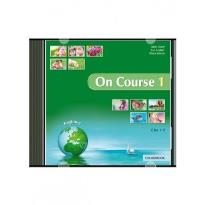 ON COURSE 1 CDs (2)