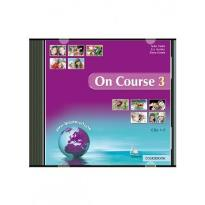 ON COURSE 3 CDs (2)