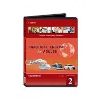 PRACTICAL ENGLISH FOR ADULTS 2 CDs(4)