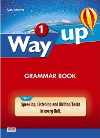 WAY UP 1 GRAMMAR