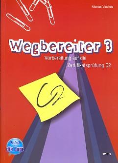 WEGBEREITER 3 KURSBUCH