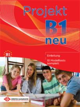 PROJEKT B1 10 MODELTESTS TESTBUCH NEU