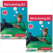 HOERTRAINING B2 CD KURSBUCH (8)
