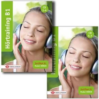 HOERTRAINING B1 CD KURSBUCH (7)
