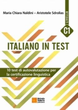 ITALIANO IN TEST C1