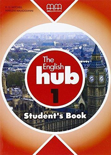 THE ENGLISH HUB 1 SB