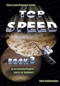 TOP SPEED 3 STUDENT S BOOK