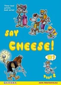 SAY CHEESE 2 STUDENT S BOOK (+CD)