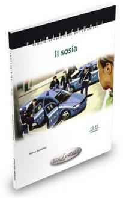 IL SOSIA (+CD) (C1-C2)