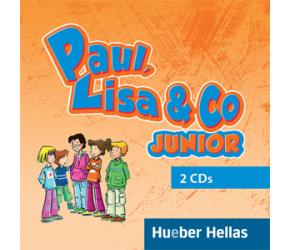 PAUL LISA & CO JUNIOR CDS(2)