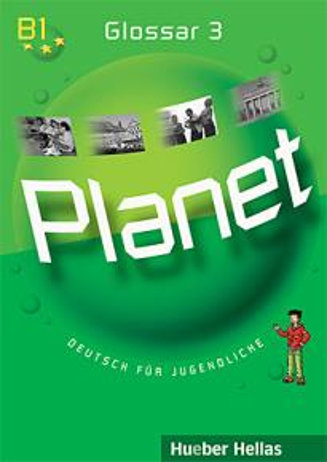 PLANET 3 GLOSSAR