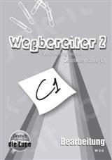WEGBEREITER 2 BEARBEITUNG