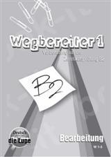 WEGBEREITER 1 BEARBEITUNG