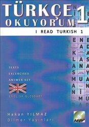 I READ TURKISH 1 (+ CD)