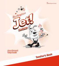 JET! PRE-JUNIOR TCHR S