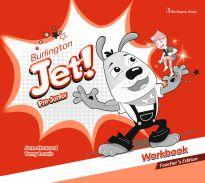 JET! PRE-JUNIOR TCHR S WB
