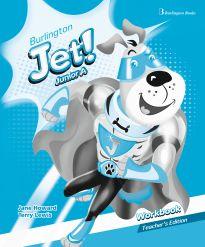 JET! JUNIOR A TCHR S WB