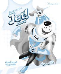 JET! JUNIOR A TEST