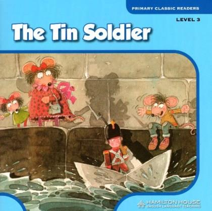 PCR 3: THE TIN SOLDIER