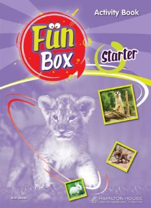 FUN BOX STARTER ACTIVITY BOOK