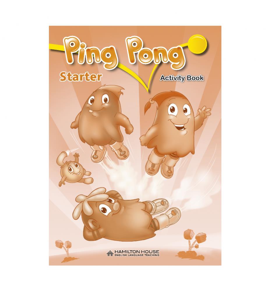 PING PONG STARTER WB