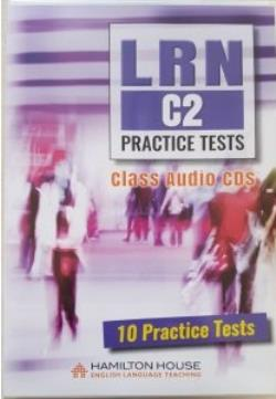 LRN C2 PRACTICE TESTS CD CLASS (5) (HAMILTON)