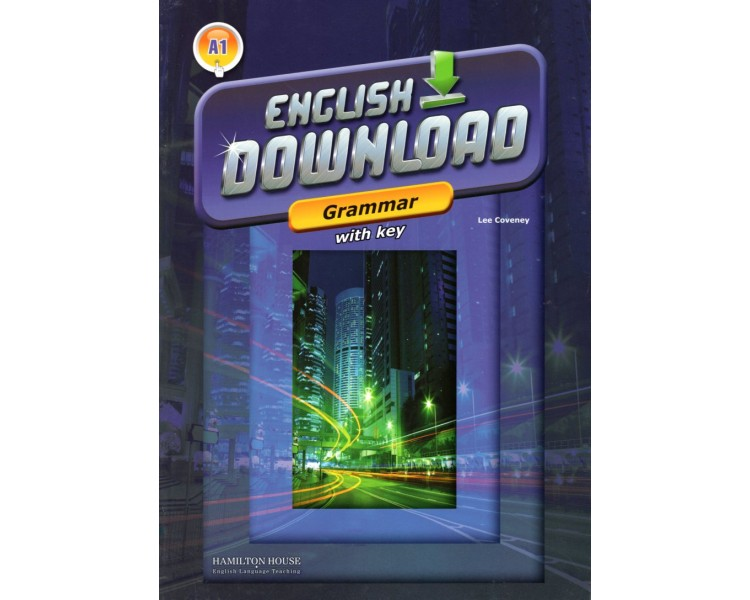 ENGLISH DOWNLOAD A1 GRAMMAR WITH KEY