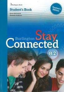 STAY CONNECTED B2 SB