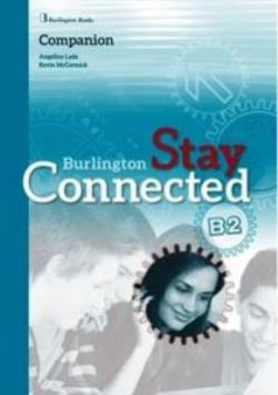 STAY CONNECTED B2 COMPANION