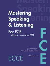 MASTERING SPEAKING AND LISTENING STUDENT S BOOK