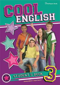 COOL ENGLISH 3 STUDENT S BOOK